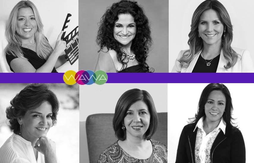 El panel contará con la participación, entre otras, de varias ejecutivas miembros de la Junta Directiva de WAWA: Roxana Rotundo; Cecilia Gómez de la Torre, Maria Elena Useche, Ana Cecilia Alvarado, Maria Bonaria Foi y Vanessa Velázquez.