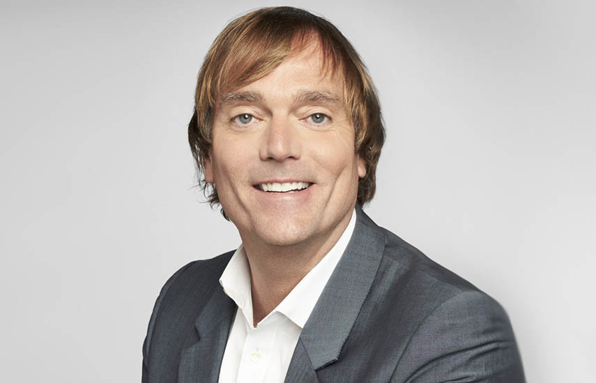Whit Richardson, nuevo presidente de WarnerMedia Entertainment Networks en Latinoamérica