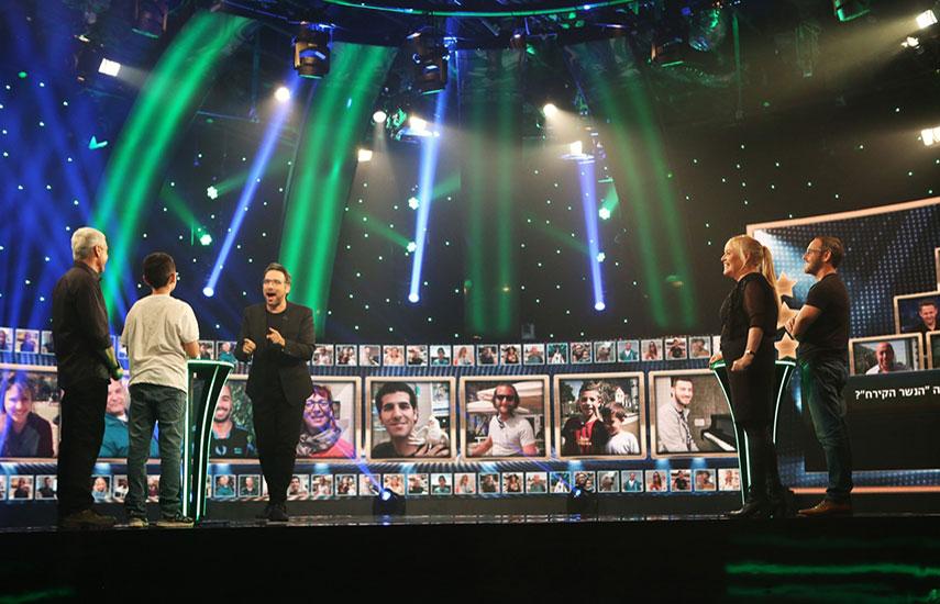 """""""Who's Asking"""" llega a Hungría de la mano de VIASAT3 de Sony Pictures Television Network"""
