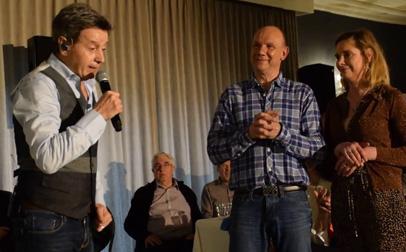 Jij en Ik, la adaptación holandesa de Stand Up For Your Country
