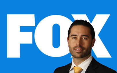 Juan Vallejo, VP Senior de Asociaciones Comerciales de FOX Networks Group Latin America