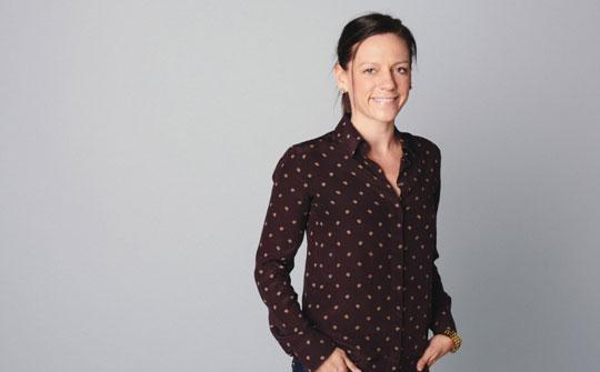 Kara Manatt, SVP de Estrategia de Soluciones de Inteligencia de Magna