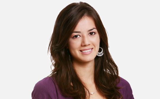 Kelly Wright, Keshet International