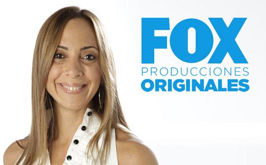 Mariana Pérez, SVP de Producción y Desarrollo de FOX Networks Group Latin America.