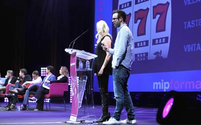 Anunciados los cinco finalistas de la competencia MIPFormats International Pitch