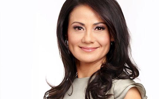 Mónica Gil vicepresidenta ejecutiva de Asuntos Corporativos