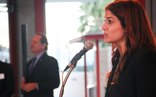Nathalie Reyes