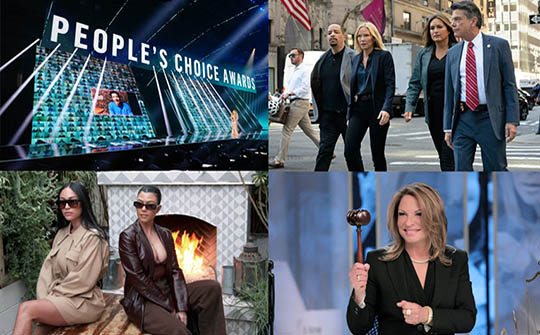 People's Choice Awards 2020,