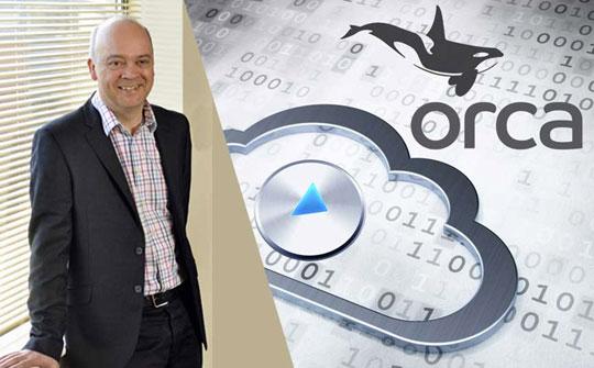 Ian Cockett, director de Tecnología de Pebble Beach Systems