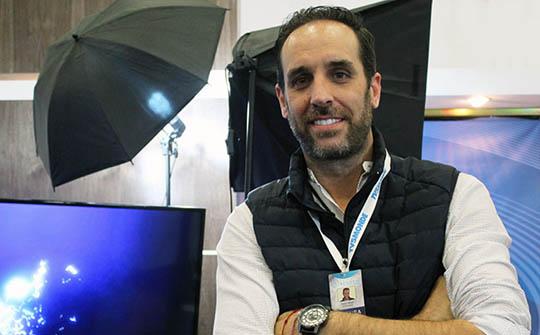 Sergi Mass, director de TV y distribución de contenidos de Grupo Acustik