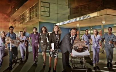 El drama Ukraniano Central Hospital, está basada en el drama Shortland Street