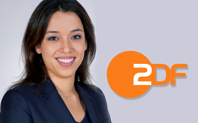 Tanja Meier-Sieden , ZDF