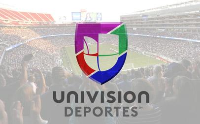 Records de audiencia para Univision Deportes durante la Copa America