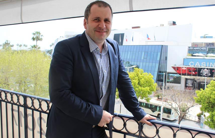 Jacek Osadnik de SPI Int.