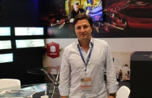 Carlos Boshell de MBA Networks