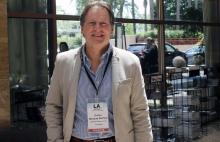 Carlos Márquez Sterling de Caracol International