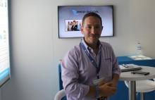 Damian Naguirner de Pico Digital