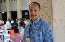 Jesús Piñango, director de TV Content Strategy de Olympusat