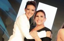 Fernanda Carrillo y Angélica Vale, protagonista de La Fan