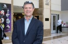 José Cancela, Presidente y Gral. Manager de Telemundo Puerto Rico