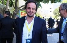 Samuel Duque Duque de Fox Telecolombia